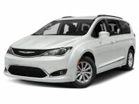 Pre-Owned 2018 Chrysler Pacifica Touring Plus FWD VIN 2C4RC1FG5JR277744 Stock Number 1877744