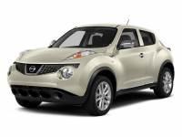 2014 Nissan JUKE SL SUV