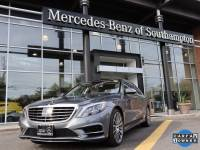 Used 2017 Mercedes-Benz S-Class for sale in ,