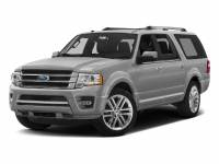 Pre-Owned 2016 Ford Expedition EL 2WD 4dr Limited