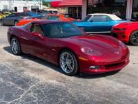 Used 2007 Chevrolet Corvette 3LT