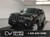 Used 2017 Jeep Grand Cherokee For Sale at Burdick Nissan | VIN: 1C4RJFAG7HC922553