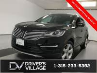 Used 2017 Lincoln MKC For Sale at Burdick Nissan | VIN: 5LMCJ1D92HUL07370