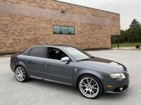 Used 2007 Audi S4 For Sale at Paul Sevag Motors, Inc.   VIN: WAUGL78E77A224415
