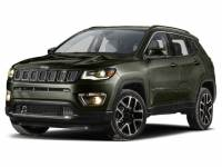 Used 2017 Jeep Compass Latitude For Sale in Thorndale, PA | Near West Chester, Malvern, Coatesville, & Downingtown, PA | VIN: 3C4NJDBB0HT680358