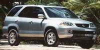 2002 Acura MDX 4dr SUV Minneapolis MN | Maple Grove Plymouth Brooklyn Center Minnesota 2HNYD18242H537854