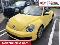 Used 2013 Volkswagen Beetle West Palm Beach
