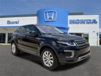 Used 2017 Land Rover Range Rover Evoque For Sale in Jacksonville at Duval Acura | VIN: SALVP2BG1HH194048