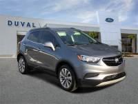 Used 2019 Buick Encore For Sale in Jacksonville at Duval Acura   VIN: KL4CJASBXKB935588