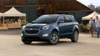 Certified Pre-Owned 2016 Chevrolet Equinox LT VIN 2GNALCEK5G6258613 Stock Number 40762-1