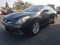 2013 Nissan Altima 2.5 S Coupe XSE serving Oakland, CA