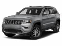 Used 2018 Jeep Grand Cherokee Sterling Edition SUV