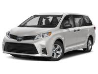 Certified Used 2020 Toyota Sienna LE 8 Passenger in Gaithersburg