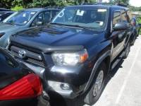 Used 2013 Toyota 4Runner in Gaithersburg