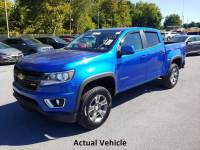 Used 2019 Chevrolet Colorado Z71 in Gaithersburg