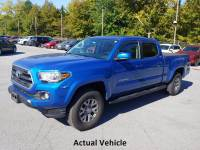 Used 2016 Toyota Tacoma TRD Off Road V6 in Gaithersburg