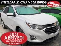 Used 2018 Chevrolet Equinox LT w/2LT in Gaithersburg