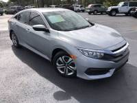 Used 2017 Honda Civic LX For Sale in Orlando, FL (With Photos) | Vin: 19XFC2F54HE068594