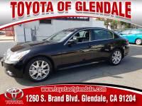 Used 2009 INFINITI G37 Journey For Sale | Glendale CA | Serving Los Angeles | JNKCV61E79M306001