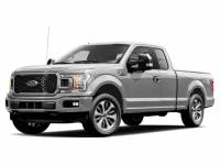 Used 2018 Ford F-150 For Sale in Jacksonville at Duval Acura   VIN: 1FTEX1CPXJFC60646