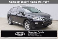 2013 LEXUS RX 350 FWD 4dr SUV in Houston