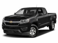2018 Chevrolet Colorado 2WD Work Truck (2WD Ext Cab 128.3 Work Truck) Truck Extended Cab in Clearwater