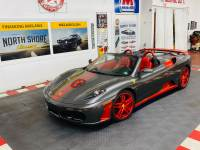 2007 Ferrari F430 - F1 Spider - SEE VIDEO -