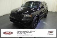 Pre-Owned 2019 Jeep Grand Cherokee Upland VIN1C4RJEAG5KC732283 Stock NumberTKC732283