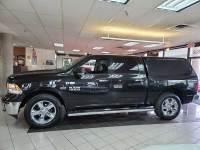 2017 Ram 1500 BIG HORN-HEMI-CREW CAB-4X4 for sale in Cincinnati OH