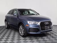 Audi Certified pre-owned Overview