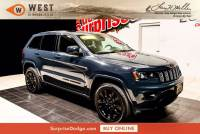 Used 2018 Jeep Grand Cherokee For Sale | Surprise AZ | Call 8556356577 with VIN 1C4RJFAG4JC294960