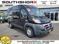 2018 RAM ProMaster 1500 High Top Inwood NY | Queens Nassau County Long Island New York 3C6TRVBG2JE120733