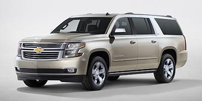 Photo 2015 ChevroletSuburban 4WD LT2,Dual DVD ,Sunroof,Leather,Lane Departure Warning