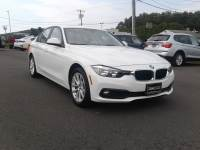 2017 Certified BMW 320i For Sale West Simsbury | WBA8E5G39HNU45074