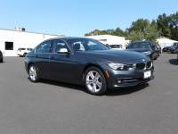 2017 Certified BMW 330i For Sale West Simsbury | WBA8D9G39HNU65125