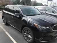 Used 2019 Acura MDX For Sale at Harper Maserati | VIN: 5J8YD4H03KL017218