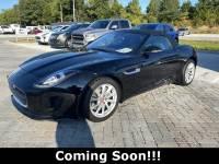 Used 2017 Jaguar F-TYPE For Sale at Harper Maserati | VIN: SAJWA6ET8H8K45625