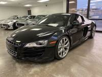 2010 Audi R8 V10 6spd Manual Coupe