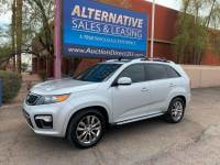 2013 Kia Sorento SX 3 MONTH/3,000 MILE NATIONAL POWERTRAIN WARRANTY