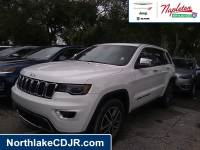 Used 2017 Jeep Grand Cherokee West Palm Beach