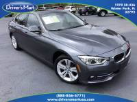 Used 2017 BMW 330i xDrive For Sale in Orlando, FL (With Photos) | Vin: WBA8D9G58HNU58829