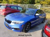 Used 2017 BMW M240i xDrive in Gaithersburg