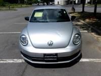 Used 2014 Volkswagen Beetle 1.8T Entry in Gaithersburg