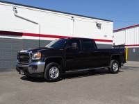 Used 2019 GMC Sierra 2500HD For Sale at Huber Automotive | VIN: 1GT12NEY5KF202777