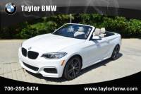 2016 BMW 2 Series M235i xDrive in Evans, GA | BMW 2 Series | Taylor BMW