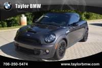 2013 MINI Cooper S Coupe in Evans, GA | MINI Coupe | Taylor BMW