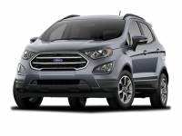 Used 2018 Ford EcoSport For Sale in Jacksonville at Duval Acura | VIN: MAJ6P1UL7JC184035
