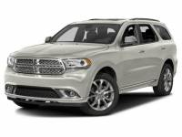 Used 2017 Dodge Durango Citadel SUV For Sale in Bedford, OH