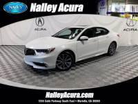 Certified 2018 Acura TLX w/Technology Pkg in Atlanta GA