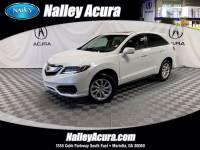 Certified 2017 Acura RDX in Atlanta GA